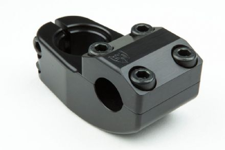 S&M Enduro V2 Stem 49mm Black